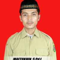 Maftukhin Aziz, S.Pd.I