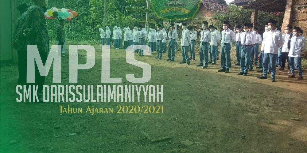 MPLS SMK Darissulaimaniyyah Tahun Ajaran Baru 2020/2021