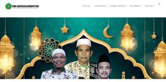 Website smk